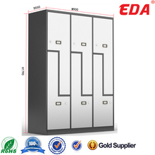 Smart Fingerprint Locker Supplier for Gym Sauna School Factory