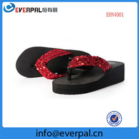 cheap wholesale ornament flip flops from everpal