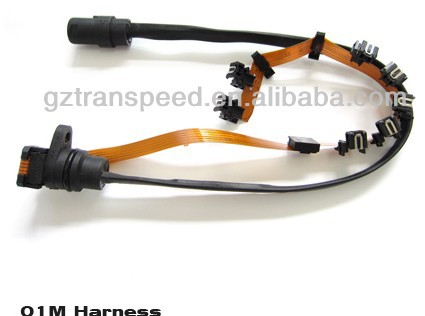 01M 927 365M Automatic transmission wire harness for VW 4 speeds