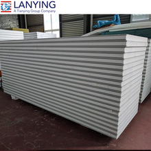 Exterior Wall Soundproof Fireproof Precast Eps Concrete Light Weight Wall Panel