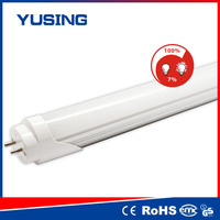 Quzhou 110-130v &220-240v G13 dimmable 18w LED tube light ezekiel