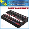 Chinese manufacturer of lipo battery charger D400W 10A 200W each port AC/DC high power charger