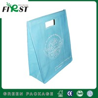 Customized Low Price Laminated Non Woven Bag for Shopping