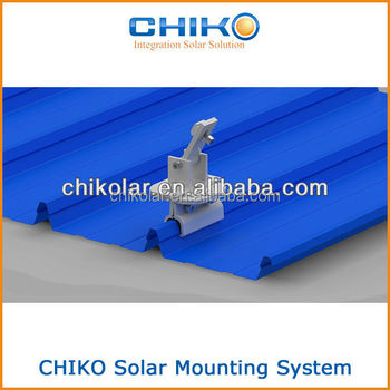 Solar PV Rooftop Structure