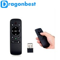 2.4G Remote Control Rii i7 Air Mouse Wireless for XBMC Android Mini PC TV Box