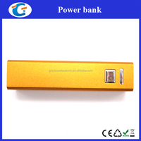2014 Custom Logo 2200mAh Power Bank Cheap Power Bank For Smartphone