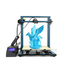 High Precision Reprap Prusa I3 Big Size Printing Free Gift Memery Card Build Tools cheap diy 3d printer machine