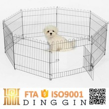 High quality folding dog playpen