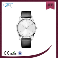 China made luxury waterproof watch for mens with japan movement