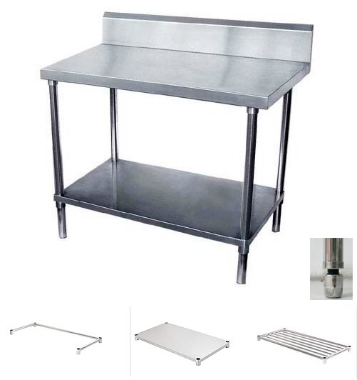 Stainless Steel Work Bench / Bench