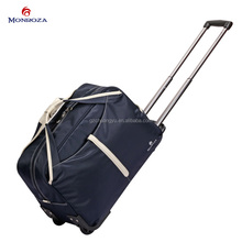 Trolley Bags High Quality Luggage Soft Oxford Nylon Suitcase luggage