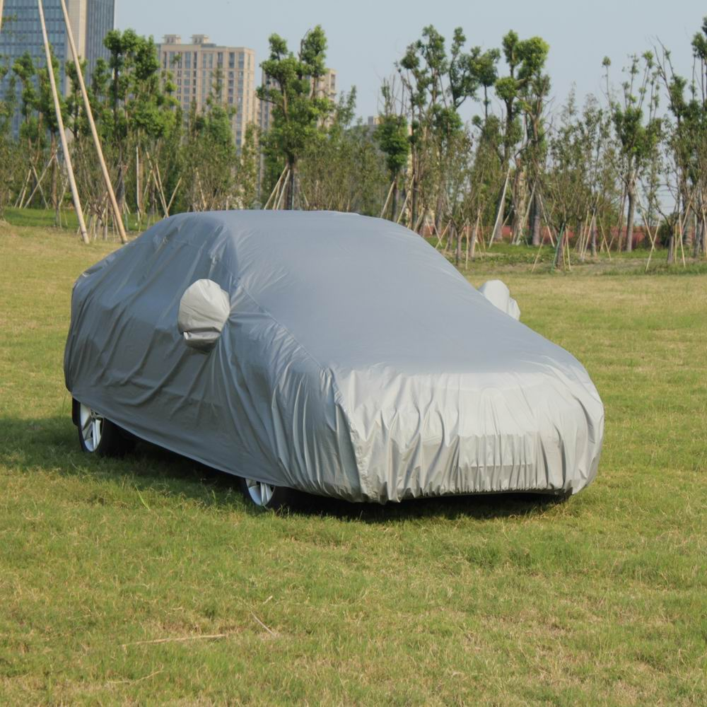 pevar material winter car covers at factory price