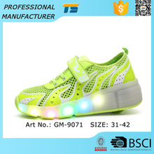 Rolling Shoe Light Children Lighting Up Glow Up Shoes