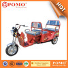 2015 China Popular Cheap Passenger Electric Tricycle Adult for 2 Person