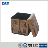 Different Sizes Doll Foldable Storage Boxes