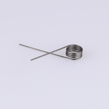 High precision industrial hardware torsion spring for sale