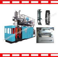 ABS car bumper / car spoiler making machine