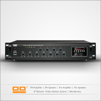 Professional Power Amplifier with Radio FM 880w