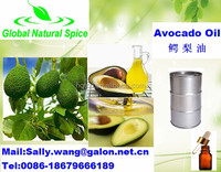 Avocado oil for cooking and face from factory in China ,CAS 8024-32-6