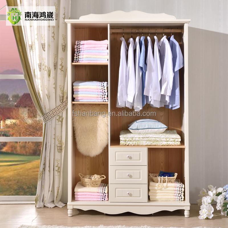 Flatpack maison de style campagnard 3 porte en bois mdf for Maison style campagnard