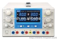 MCP M10-QP303E variable output dc power supply / portable power supply / multi output power supply
