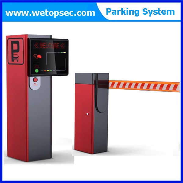 Traffic Equipment Smart Parking RFID reader parking system