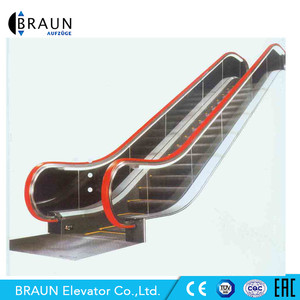 hot sale high quality escalator home escalator price