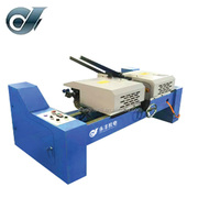 Metal Pipe Double Head Chamfering Machine