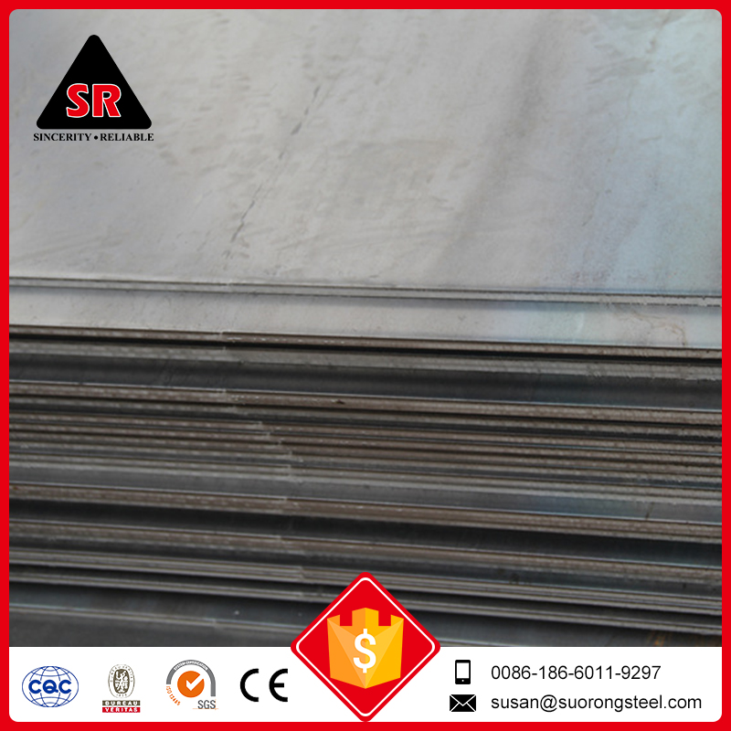 low cost Hot-Rolled Stainless Steel Plate/Sheet price list