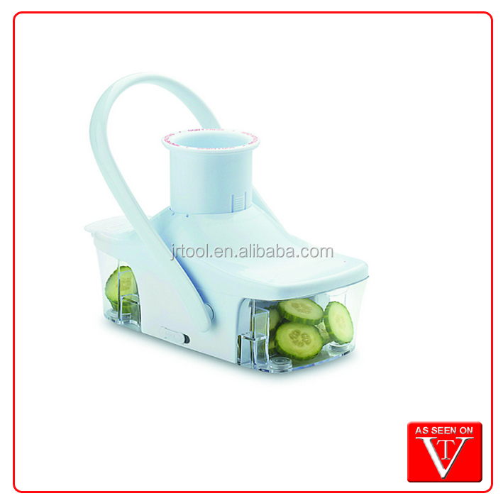 as seen on TV slice cutter fruit/vegetable slices cutter