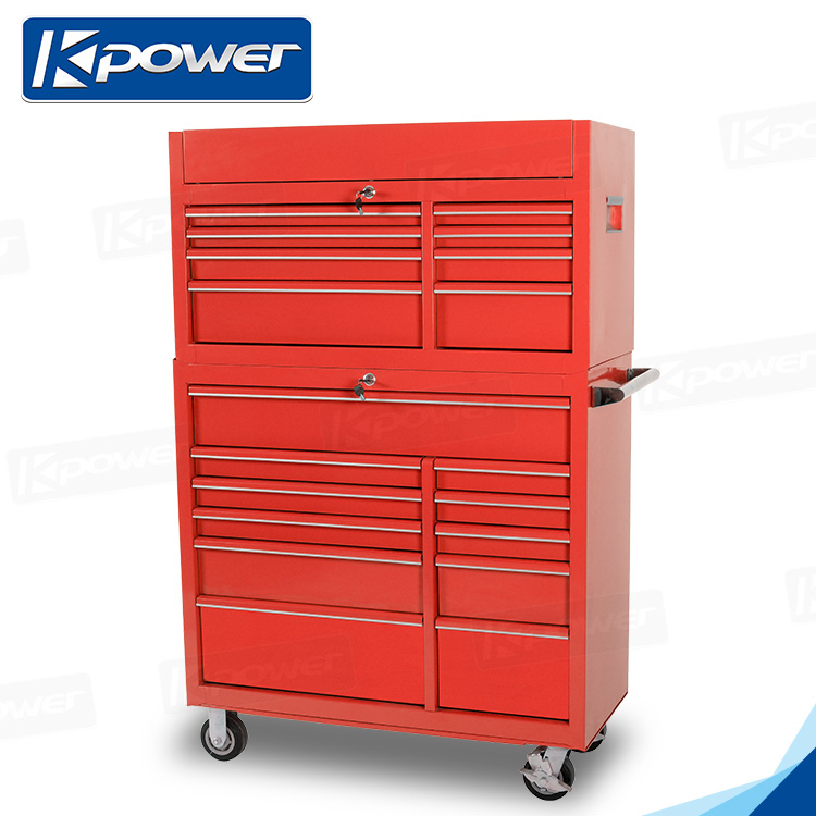 Alibaba Trade Assurance Heavy Duty Small Metal Tool Box For Truck