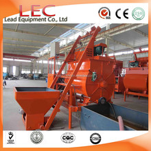 New Condition and Automatic Grade precast lightweight concrete wall panels machinery