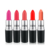 brand name waterproof matte lipstick for daily makeup or party