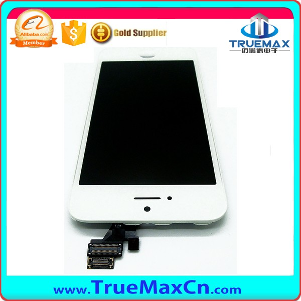 Best Price for Apple iPhone 5 LCD With Digitizer Touch Screen