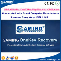 2016 New OKR OneKey Revovery Software for many brand Computer manufacturer