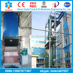 Peanut sunflower oil processing equipment/oil making machine/edible oil refinery
