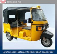150CC passenger tricycle, 3 wheel tricycle taxi, bajaj tuktuk