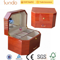lacquer jewelry box lock hardware