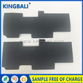 Black Thermal conductive die cutting graphite sheet