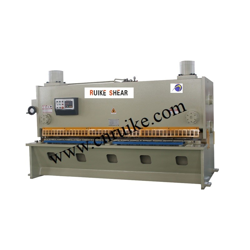 Cheap Mechanical Metal Cutting machine RUIKE