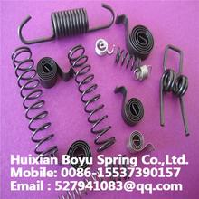 Stainless steel square coil compression springs with factory price
