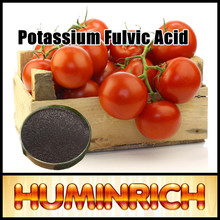 Huminrich Reduced Shipping Cost For All Soils 99.9% Potassium Humate Agricultural Chemicals