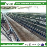 hot sale Animal & Poultry Husbandry Equipment layer battery chicken cage for egg chicken