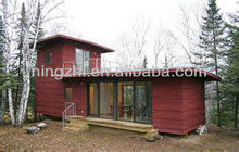 Incredible container house for sale