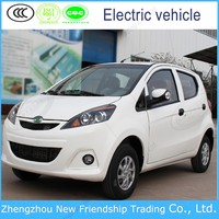 EEC appproval China supplier high speed 80km/h electric car 10kw