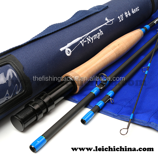 Wholesale 10ft fishing nymph fly rod