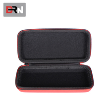 Travel Carry Zipper Protective EVA Hard Case Cover Bluetooth Speaker Case