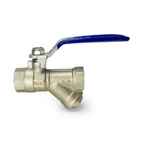 "VALOGIN allibaba.com brass body 3/4"" Inch Ball Valve"