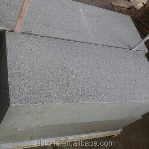 & Top quality basalt paving stone