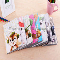 for ipad mini 2 cases&covers,super slim fold three series pu casing
